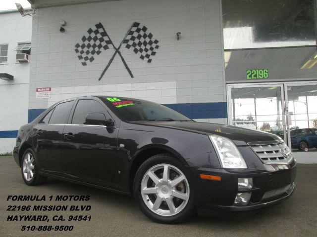 2006 CADILLAC STS V8 plum if your in the market for a cadillac sts this is the one  this vehicle