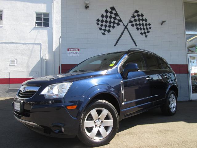 2009 SATURN VUE XR 4DR SUV