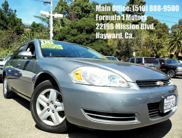 2006 CHEVROLET IMPALA LT gray 35l v6 automatic air conditioningamfm radioanti-brake system no