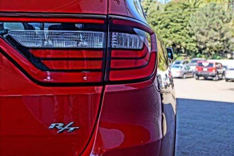 2014 DODGE DURANGO R/T 4DR SUV