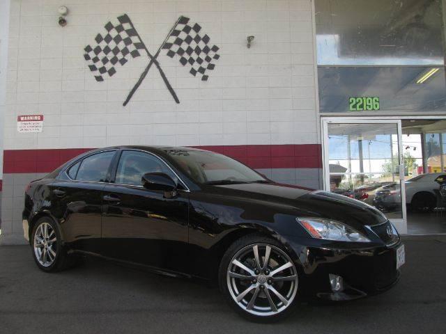 2008 LEXUS IS 250 4DR SEDAN 6A black this is a gorgeous lexus is250 perfect color combination b
