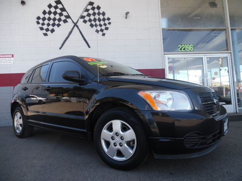 2009 DODGE CALIBER SE 4DR WAGON black vin 1b3hb28a19d180070 this vehicle is in great condition