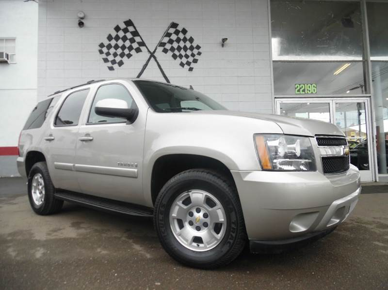 2009 CHEVROLET TAHOE LT 4X2 4DR SUV W1LT gold vin1gnfc23j29r101218 this is a very nice chevy ta