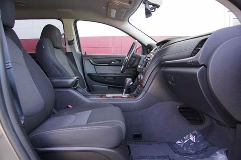 2014 CHEVROLET TRAVERSE LT 4DR SUV W/2LT