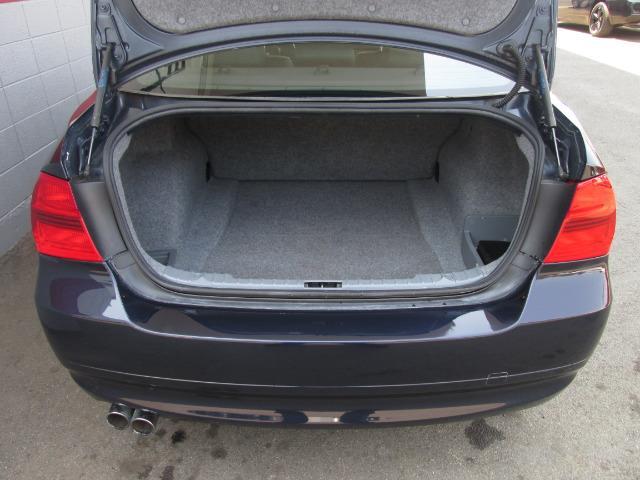 2007 BMW 3 SERIES 328I 4DR SEDAN
