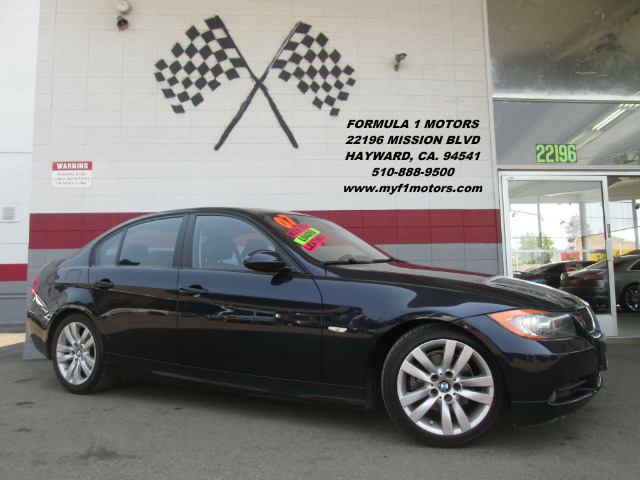 2007 BMW 3 SERIES 328I 4DR SEDAN blue this is a very nice bmw 328i  rides super smooth good on g