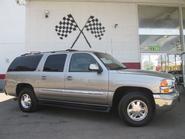 2003 GMC YUKON XL 1500 SLT 4DR SUV beige this is a very nice gmc yukon with low miles super clean