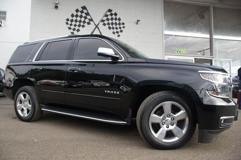 2015 CHEVROLET TAHOE LTZ 4X2 4DR SUV black vin 1gnscckcxfr246378 2015 chevy tahoe fully loaded