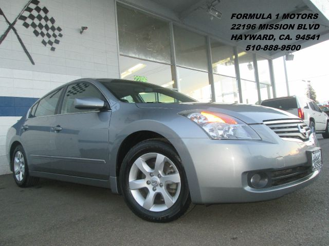 2008 NISSAN ALTIMA 25 S gray abs brakesair conditioningamfm radioanti-brake system non-abs