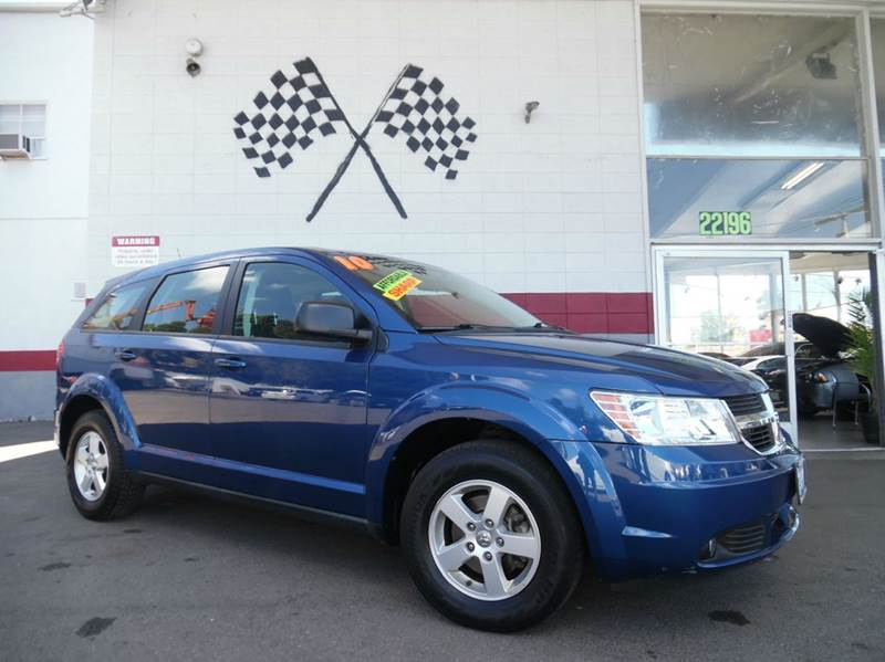 2010 DODGE JOURNEY SE 4DR SUV blue this is a very nice dodge journey with only 37k miles this jo