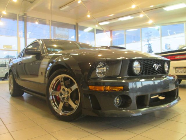 2007 FORD MUSTANG GT PREMIUM 2DR COUPE grey this is an absolute beauty this mustang stage 3 rous