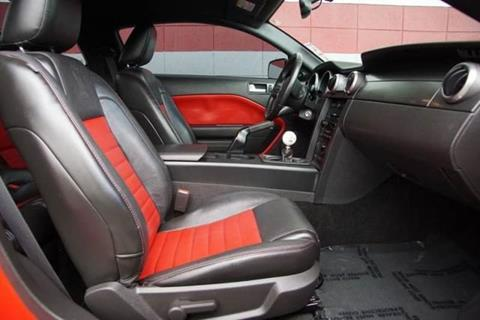 2007 Ford Shelby GT500 for sale in Hayward, CA