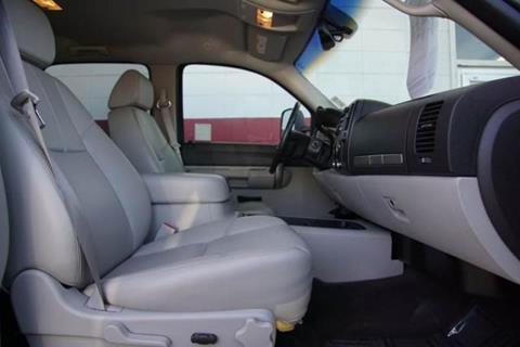 Chevrolet Silverado 2500 For Sale In Hayward Ca