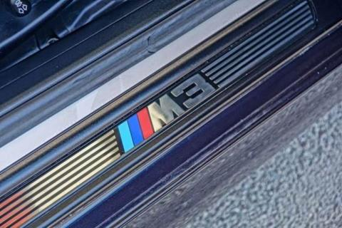 2005 BMW M3 for sale in Hayward, CA