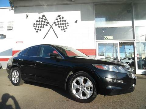 2011 Honda Accord Crosstour for sale in Hayward, CA