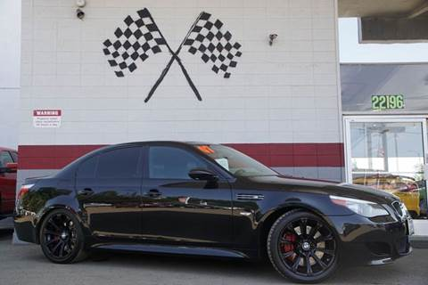 2007 BMW M5 for sale in Hayward, CA
