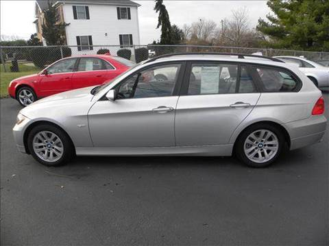 2007 BMW 3 Series for sale in Allentown, PA