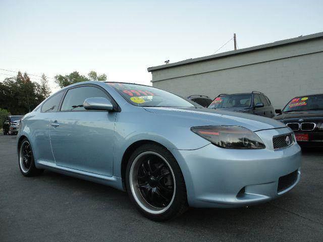 2007 scion tc sport coupe in special financing available antelope auburn silver star auto sale. Black Bedroom Furniture Sets. Home Design Ideas