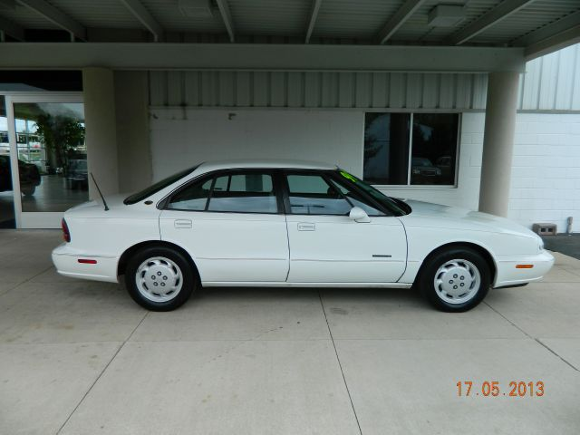 1999 Oldsmobile Regency