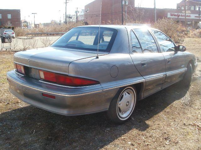 1992 Buick Skylark Sedan In Lodi Nj Ron Ken Motors Inc