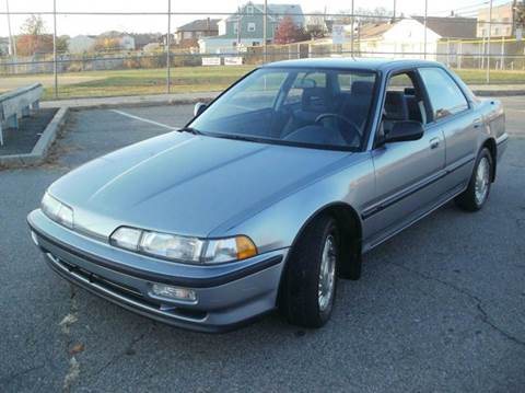 1990 Acura Integra for sale in Lodi, NJ