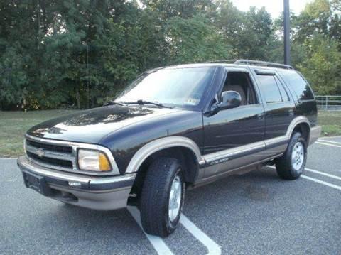 1997 Chevrolet Blazer for sale in Lodi, NJ