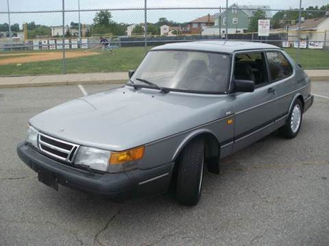 1992 Saab 900 for sale in Lodi, NJ