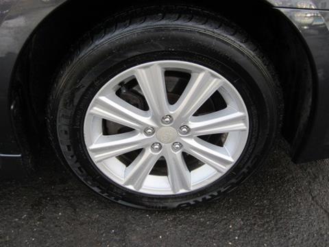 2012 Subaru Legacy for sale in Meriden, CT