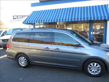 2009 Honda Odyssey for sale in Meriden, CT