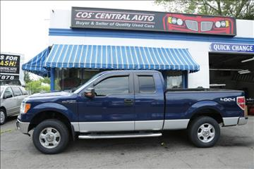2010 Ford F-150 for sale in Meriden, CT
