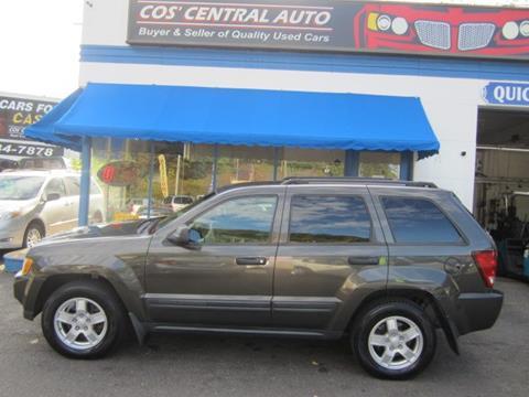 2005 Jeep Grand Cherokee for sale in Meriden, CT