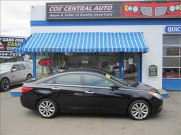 2011 Hyundai Sonata for sale in Meriden, CT