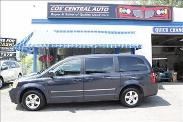 2008 Dodge Grand Caravan for sale in Meriden, CT