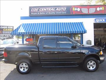 2003 Ford F-150 for sale in Meriden, CT