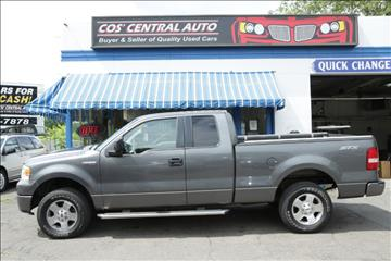 2006 Ford F-150 for sale in Meriden, CT