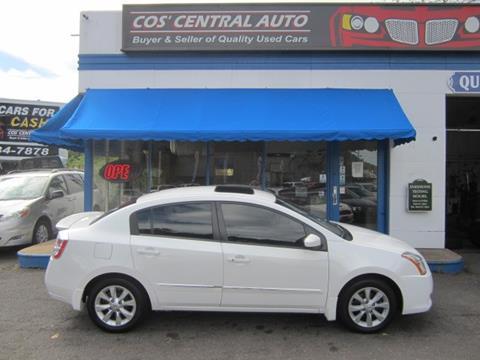 2011 Nissan Sentra for sale in Meriden, CT