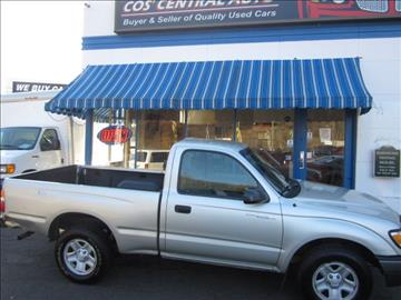 2004 Toyota Tacoma for sale in Meriden, CT