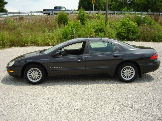 2000 Chrysler Concorde
