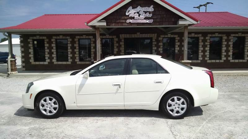 COUNTRYSIDE AUTO SALES - Used Cars - Russellville KY Dealer