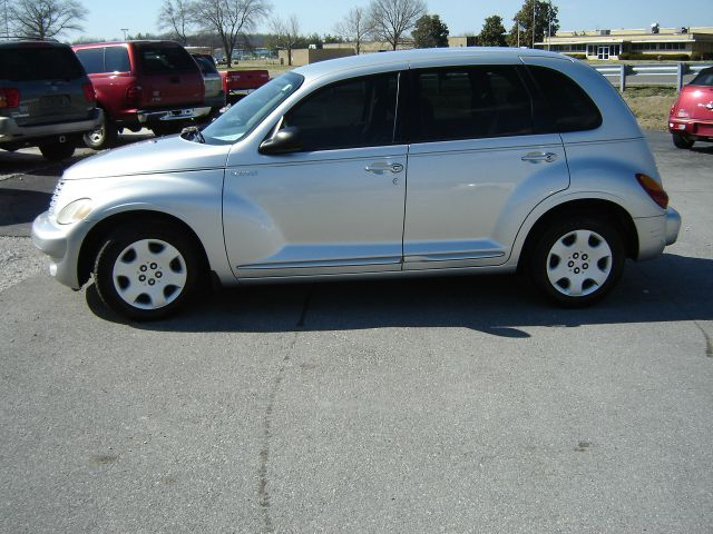 2004 Chrysler PT Cruiser for sale in RUSSELLVILLE KY