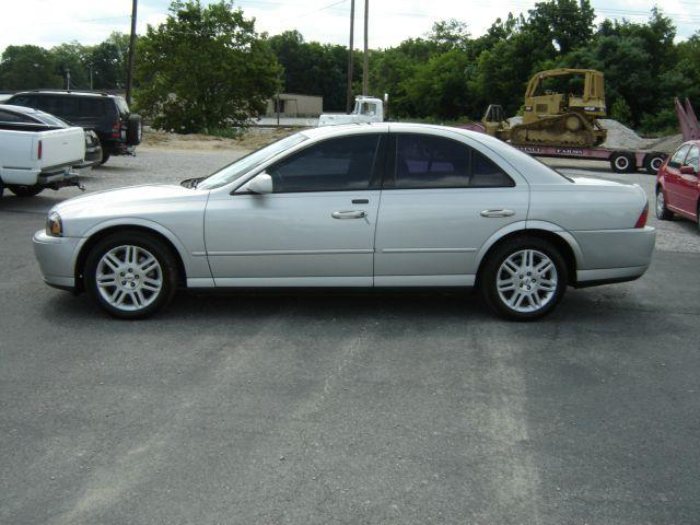 2005 Lincoln LS for sale in RUSSELLVILLE KY