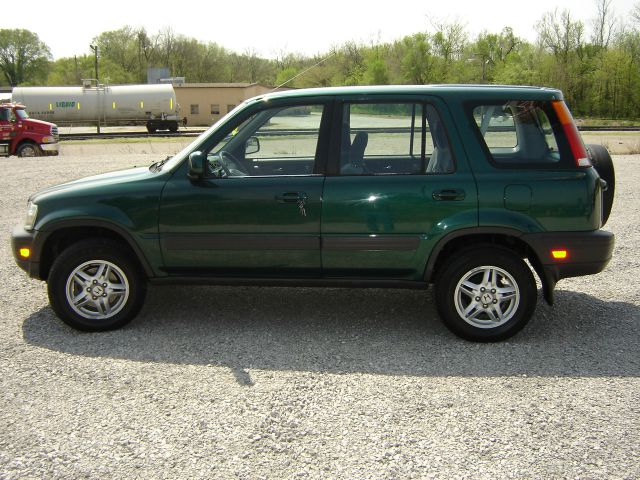 1999 Honda CR-V for sale in RUSSELLVILLE KY