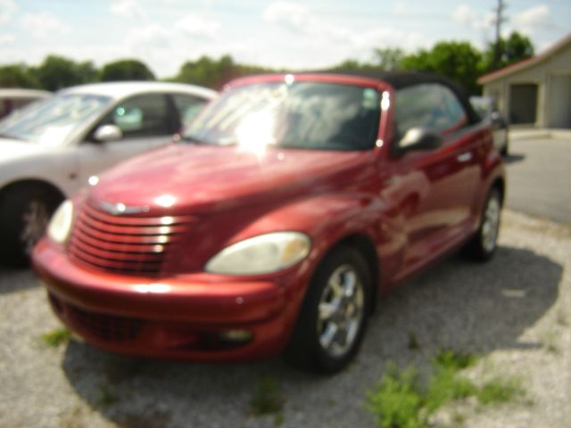 2005 Chrysler PT Cruiser for sale in RUSSELLVILLE KY