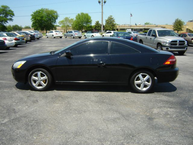 2005 Honda Accord for sale in RUSSELLVILLE KY