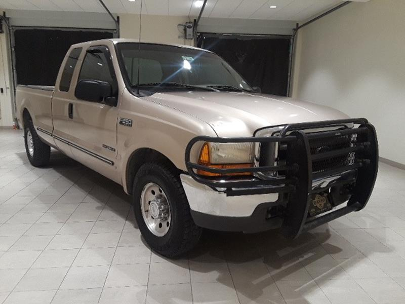 1999 ford f 250 super duty xlt in comanche tx bayer motor co for Bayer motor co comanche tx