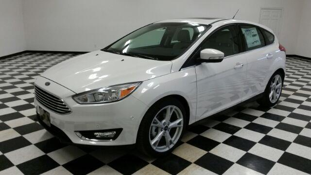 2015 ford focus titanium 4dr hatchback in comanche tx for Bayer ford motor company