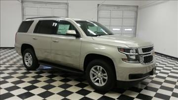 2016 chevrolet tahoe for sale in el paso tx for Bayer motor co comanche tx