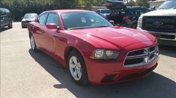 2011 dodge charger for sale for Bayer motor co comanche tx
