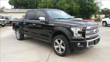 Ford f 150 for sale comanche tx for Bayer ford motor company