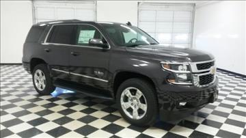 2016 Chevrolet Tahoe For Sale In El Paso Tx